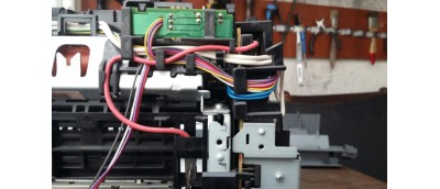 Ремонт принтеров и многофункциональных устройств