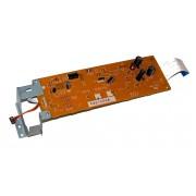 Плата DC контролера RM1-0806 (HP LJ 1010)