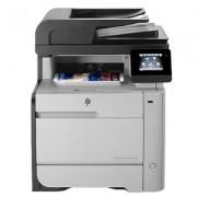 Многофункциональное устройство HP Color LJ Pro M476dn (CF386A)