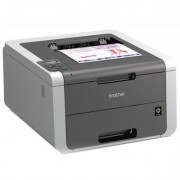 Принтер Brother HL-3140CW с Wi-Fi (HL3140CWR1)